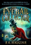 The Eyeball Collector (Paperback)
