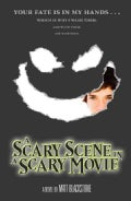 A Scary Scene in a Scary Movie (Hardcover)