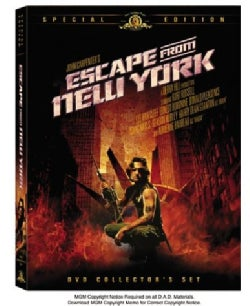 Escape From New York (Collector's Edition) (DVD)