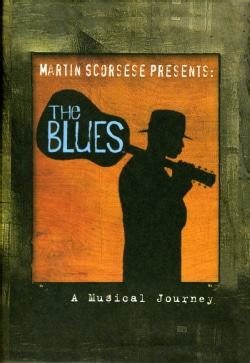 Martin Scorsese Presents the Blues (DVD)