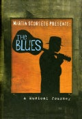 Martin Scorsese Presents the Blues (DVD)