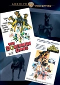 The Dobermans Double Feature (DVD)