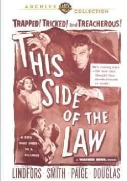 This Side Of The Law (DVD)