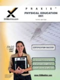 Praxis Physical Education 091 (Paperback)
