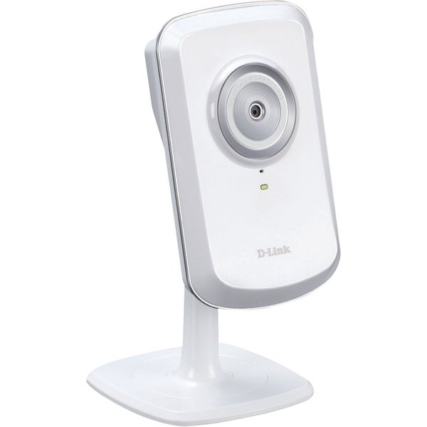 D-Link DCS-930L Network Camera - Color