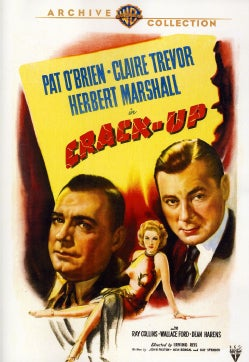 Crack-Up (DVD)