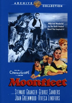 Moonfleet (DVD)