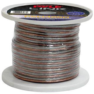 Pyle 14-gauge 250-foot Spool of High Quality Speaker Zip Wire