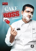 Cake Boss Season 3 (DVD)