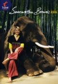 Samantha Brown's Asia (DVD)