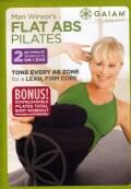 Mari Winsor's Flat Abs Pilates (DVD)