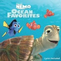 Disney - Finding Nemo-Ocean Favorites