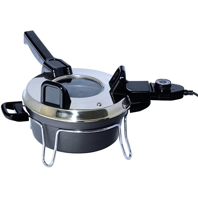 Czech TCCZ02SN Cooker 3-liter Multi Cooker