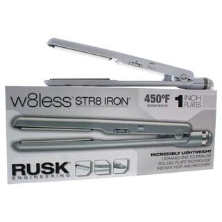 Rusk W8LESS 1-inch Flat Iron