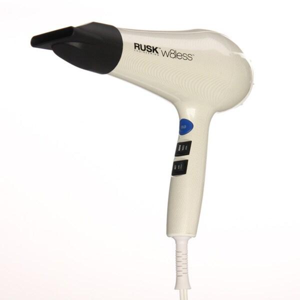 Rusk W8LESS Hair Dryer
