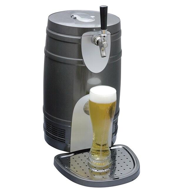 Koolatron KTB05BN Beer Keg 5-liter Cooler