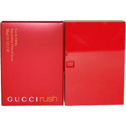Gucci 'Gucci Rush' Women's 1-ounce Eau de Toilette Spray