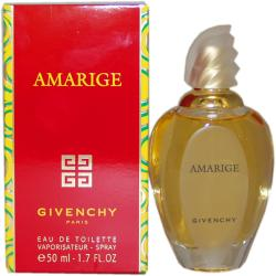 Givenchy Amarige Women's 1.7-ounce Eau de Toilette Spray