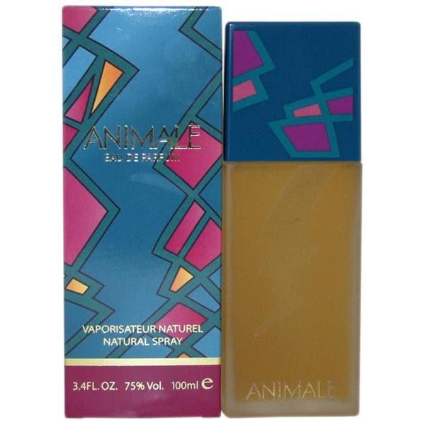Parlux Fragrances Animale Women's 3.4-ounce Eau de Parfum Spray
