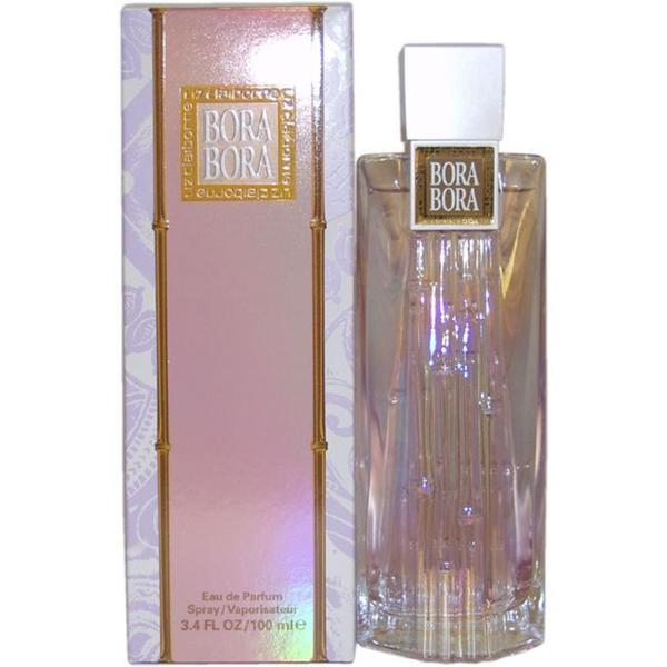 Liz Claiborne Bora Bora Women's 3.4-ounce Eau de Parfum Spray
