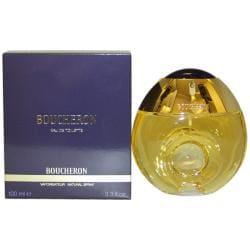 Boucheron Women's 3.3-ounce Eau de Toilette Spray