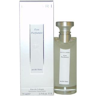 Bvlgari Au the Blanc Unisex 2.5-ounce Eau de Cologne Spray