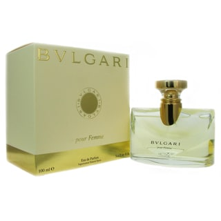 Bvlgari' Women's 3.4-ounce Eau de Parfum Spray