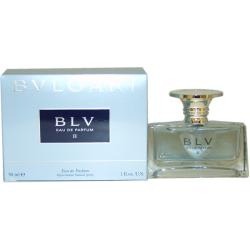 Bvlgari BLV II Women's 1-ounce Eau de Parfum Spray
