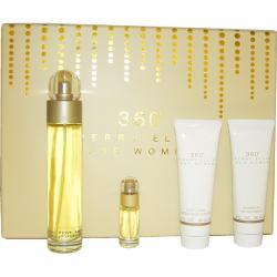 Perry Ellis 360 Women's 4-piece Fragrance Set