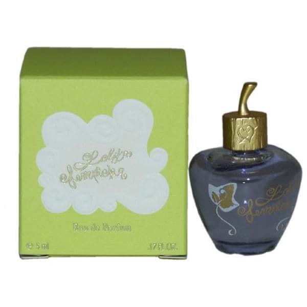 Lolita Lempicka Women's 0.15-ounce Eau de Parfum Mini Splash
