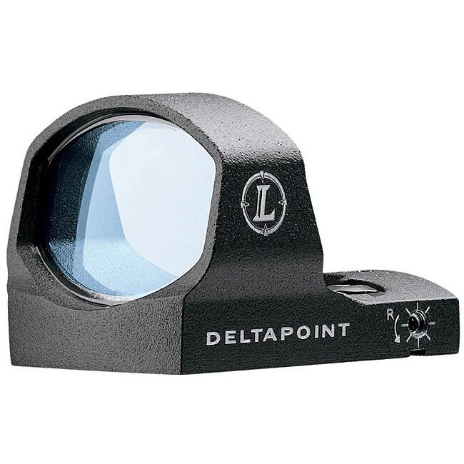 Leupold DeltaPoint Reflex Gun Sight