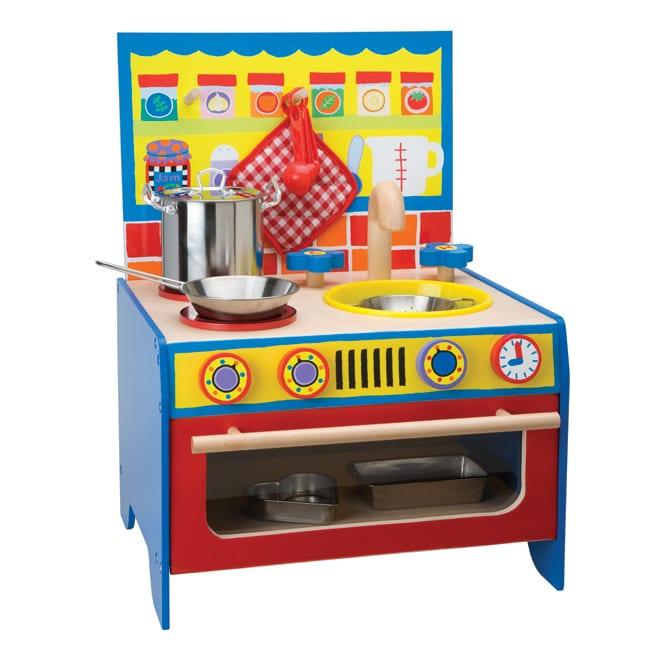 Alex Toys In My Kitchen, Kitchen Play Set