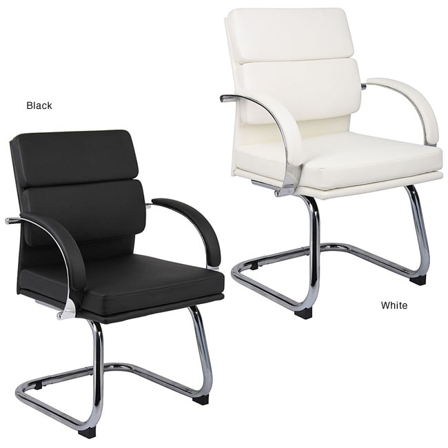 boss contemporary guest chair 13191784 shopping