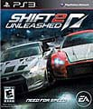 PS3 - Shift 2: Unleashed - Limited Edition