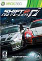 Xbox 360 - Shift 2: Unleashed - Limited Edition