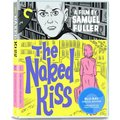 The Naked Kiss (Blu-ray Disc)