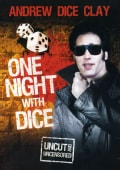 One Night With Dice (DVD)