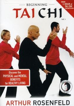 Beginning Tai Chi (DVD)