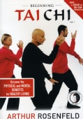 Beginning Tai Chi (DVD)