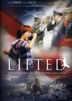 Lifted (DVD)