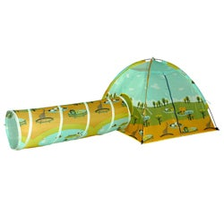 Adventure Dome Play Tent