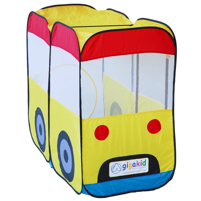 Gigakid Play School Bus