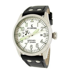 Le Chateau Dynamo Men's Automatic Watch