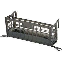 MABIS No-wire Walker Basket