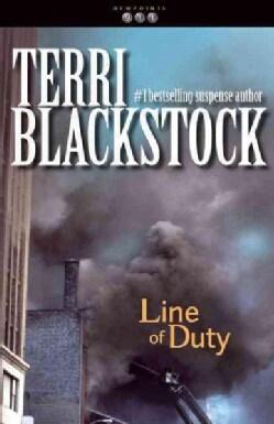 Line of Duty (Paperback)