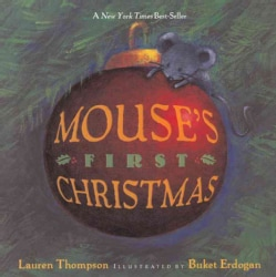 Mouse's First Christmas (Paperback)