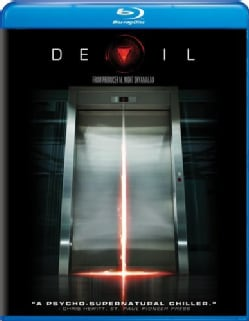 Devil (Blu-ray Disc)