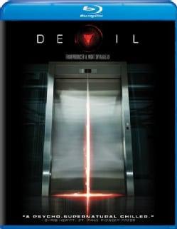 Devil (Blu-ray Disc)