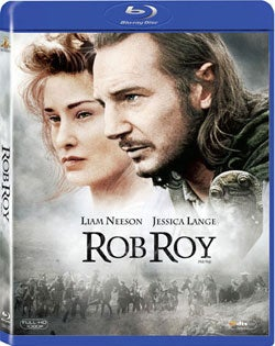 Rob Roy (Blu-ray Disc)