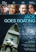 Jack Goes Boating (DVD)